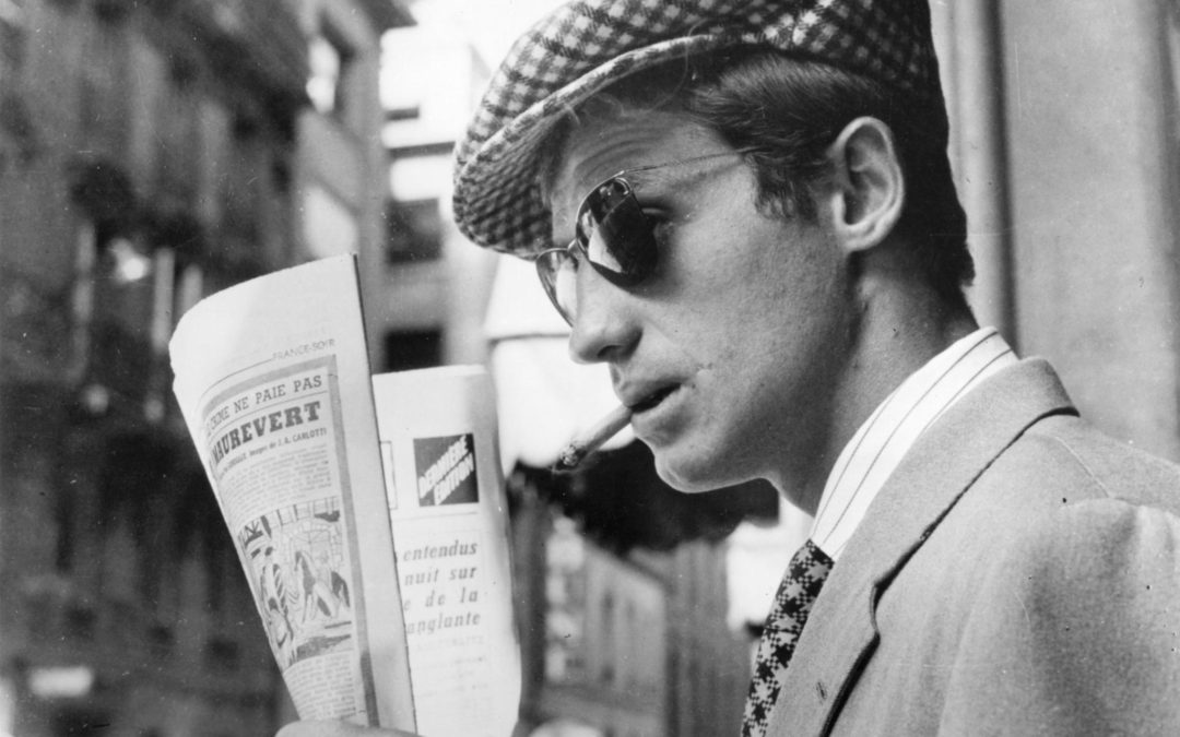 Leone d'Oro a Jean Paul Belmondo, enfant terrible fino all'ultimo respiro.