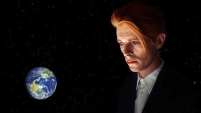 """""""L'uomo che cadde sulla Terra"""" (1976)"""