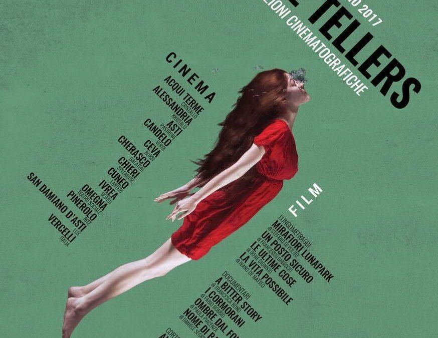 """Fino al 31 maggio """"Movie Tellers"""": il cinema a km zero in giro per il Piemonte"""