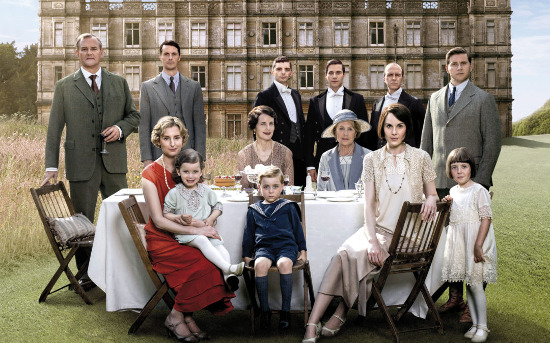 Downton Abbey: arriva il film tratto dalla serie tv?