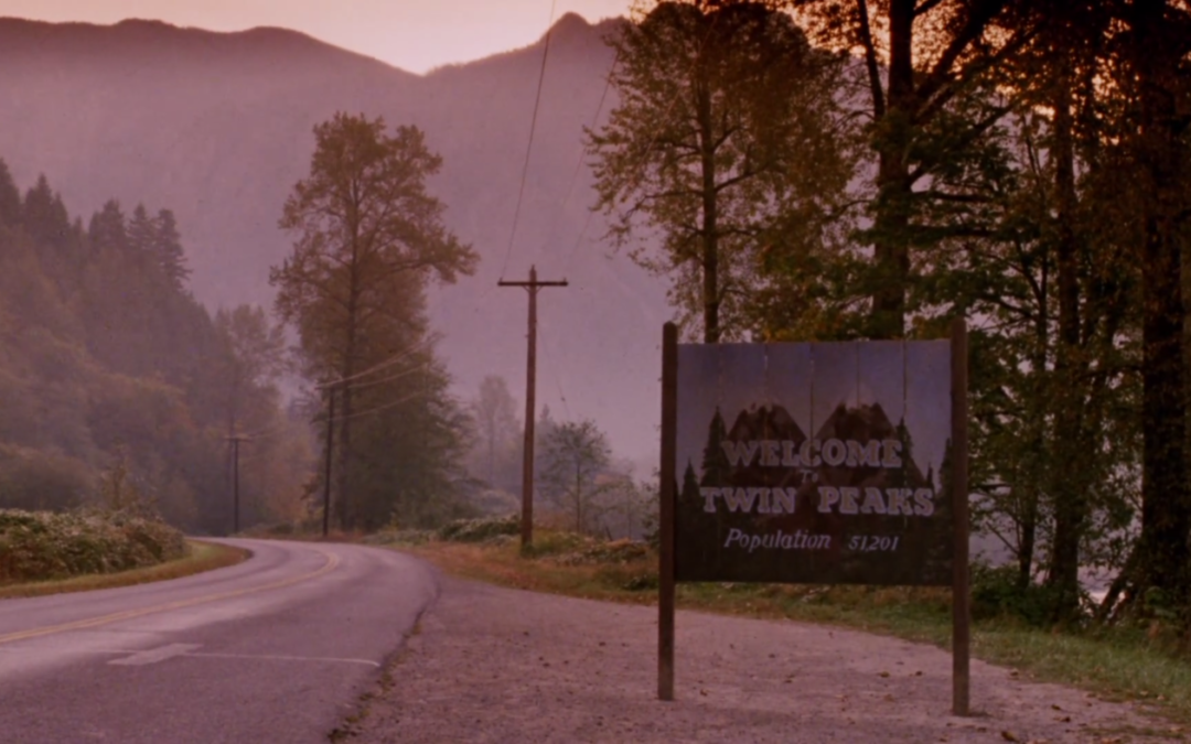Twin Peaks e le cittadine seriali in cui vorremmo vivere (o forse no)