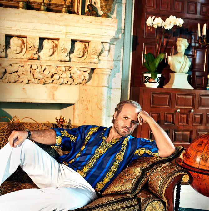 American Crime Story: The Assassination of Gianni Versace si mostra nelle prime foto ufficiali