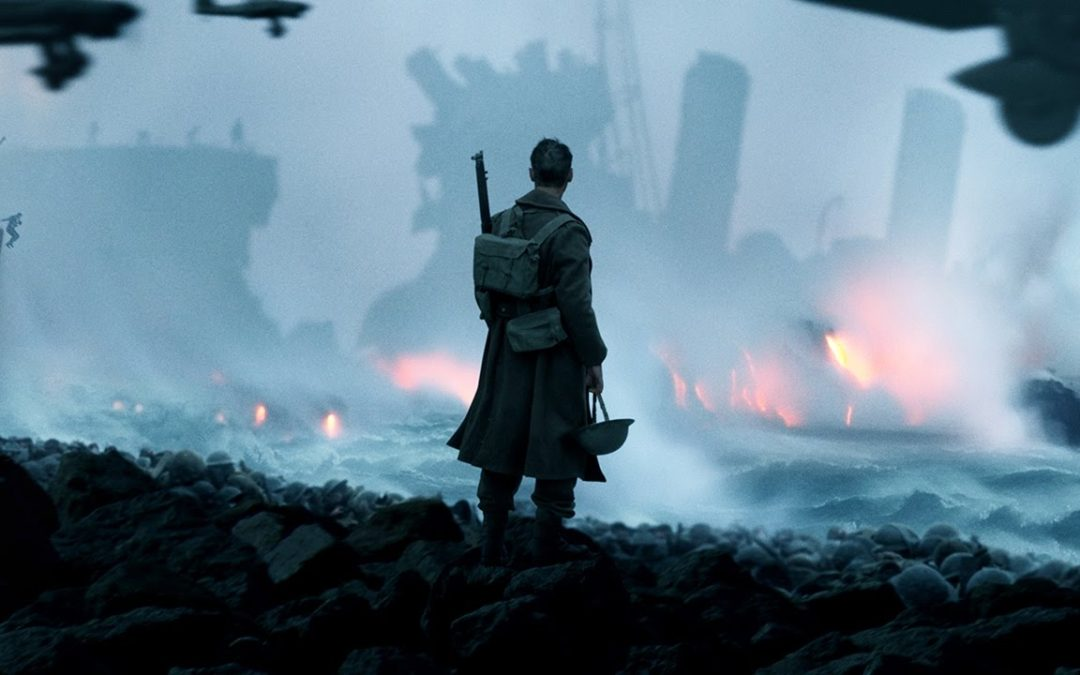 Che fine ha fatto Christopher Nolan in Dunkirk?