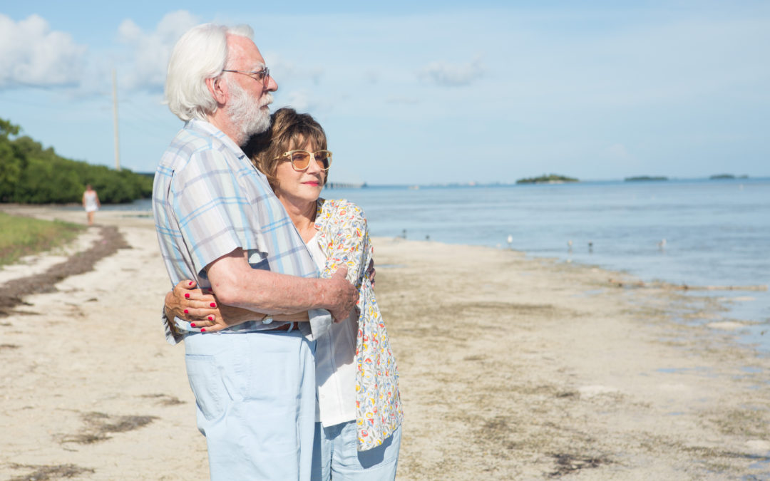 Venezia74. The Leisure Seeker: l'ultimo viaggio di Ella & John