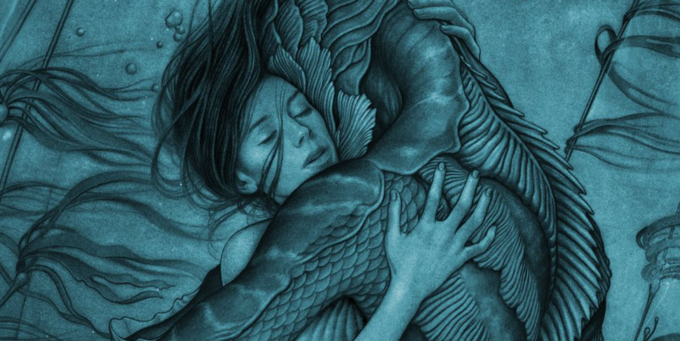 Venezia 74. The shape of water: Guillermo Del Toro diventa romantico