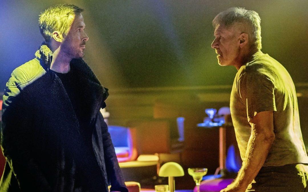 Blade Runner ieri e oggi: i protagonisti a confronto