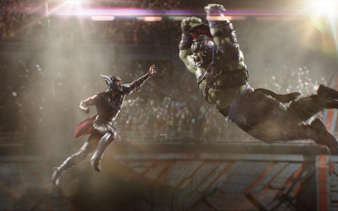 Thor Ragnarok: nessun posto è come Asgard