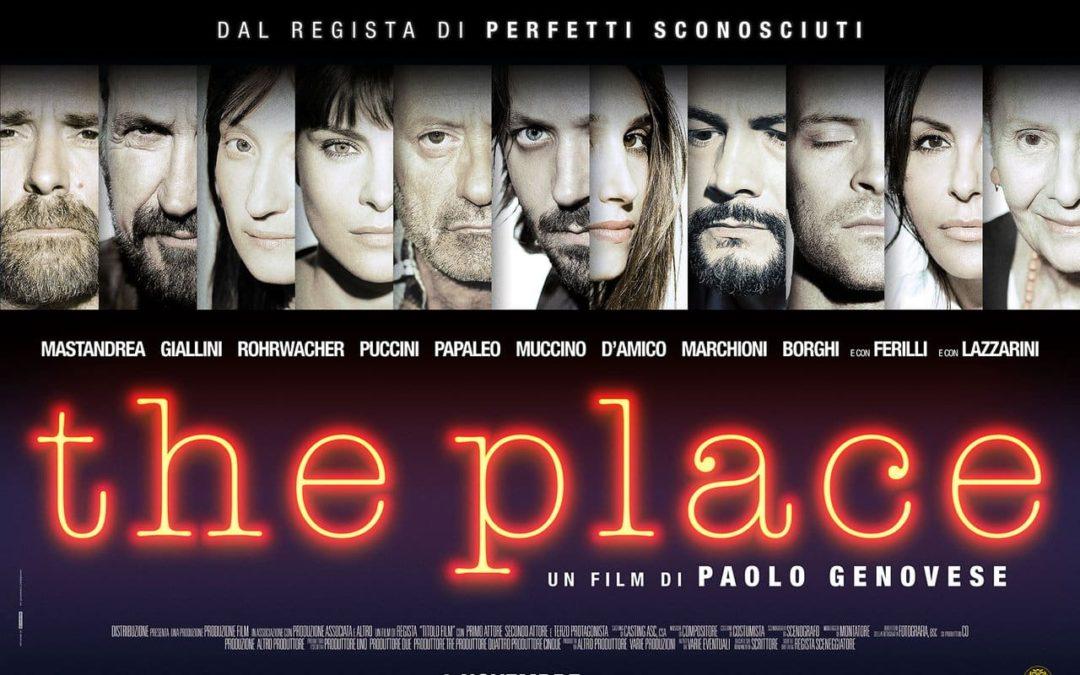 The Place – Recensione del nuovo film di Paolo Genovese