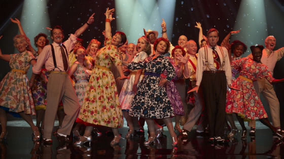 """Finding Your Feet"" di Richard Loncraine. L'autunno della vita in una british comedy alla melassa"