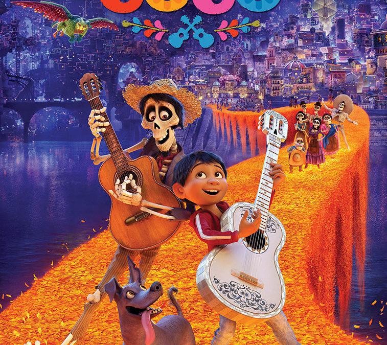Coco Disney Pixar: com'è stato realizzato il film? Ce lo racconta il regista!