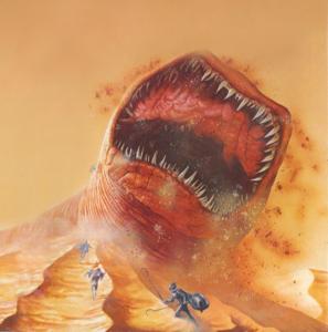 Dune Star Wars