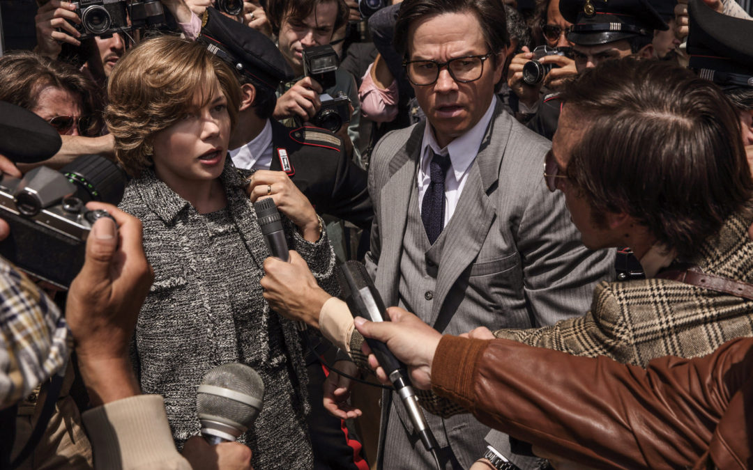 Tutti i soldi del mondo: Ridley Scott tra dramma famigliare e thriller