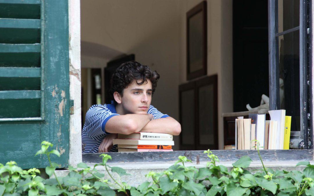 Chiamami Col Tuo Nome: il primo amore secondo Luca Guadagnino