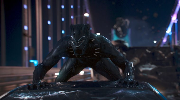 Recensione Black Panther