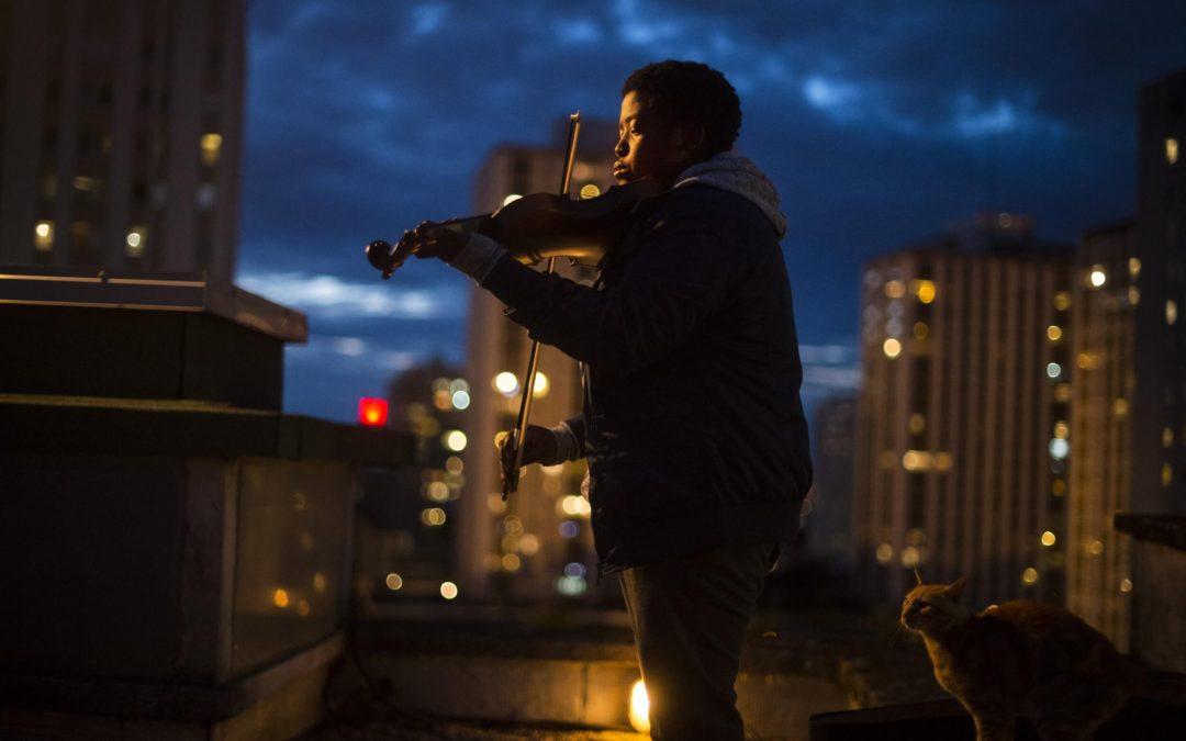 La Mélodie di Rachid Hami: la musica prima di tutto