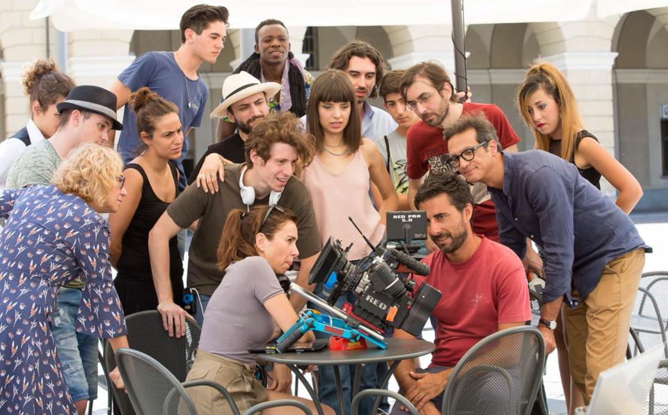 GLOCAL FILM FESTIVAL 2018: FINALISTI SPAZIO PIEMONTE