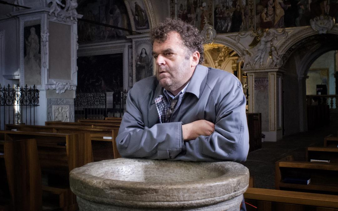 Oltre la nebbia – Il mistero di Rainer Merz: Mistery a bassa tensione.