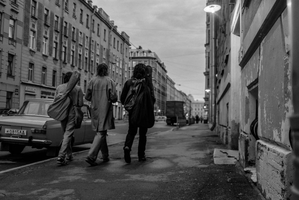 Summer (Leto) di Kirill Serebrennikov: all'ombra del muro