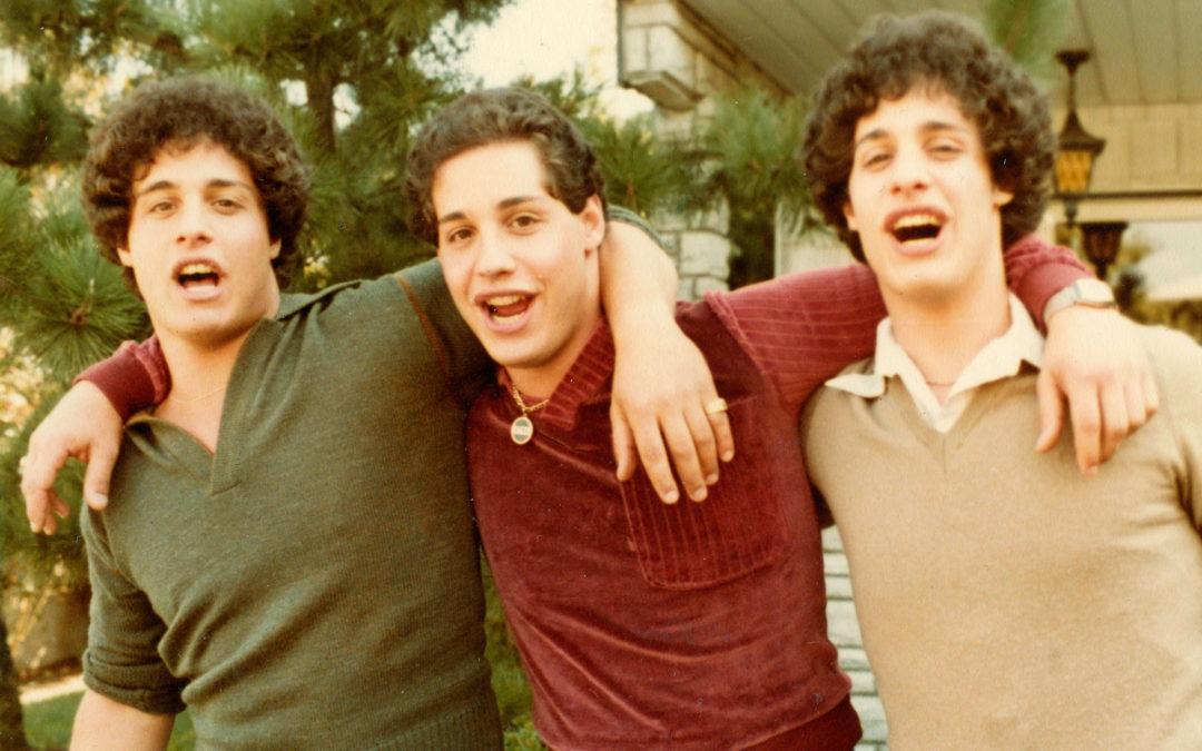 Three Identical Strangers di Tim Wardle: ai confini della realtà
