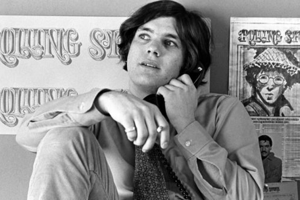 ROLLING STONE Stories From The Edge (Episode 1) di Blair Foster, Alex Gibney