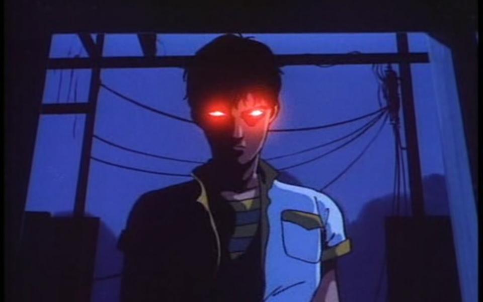 UROTSUKIDOJI – LEGEND OF THE OVERFIEND di Hideki Takayama