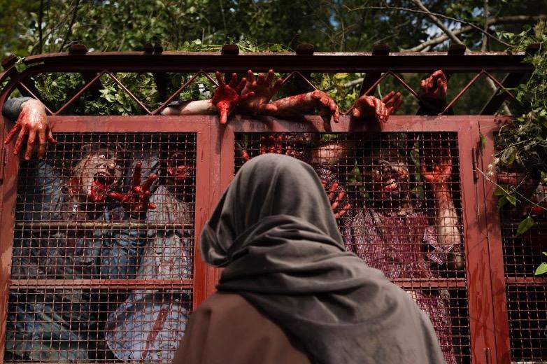 Divina Mortis: l'orrore della religione…e degli zombie