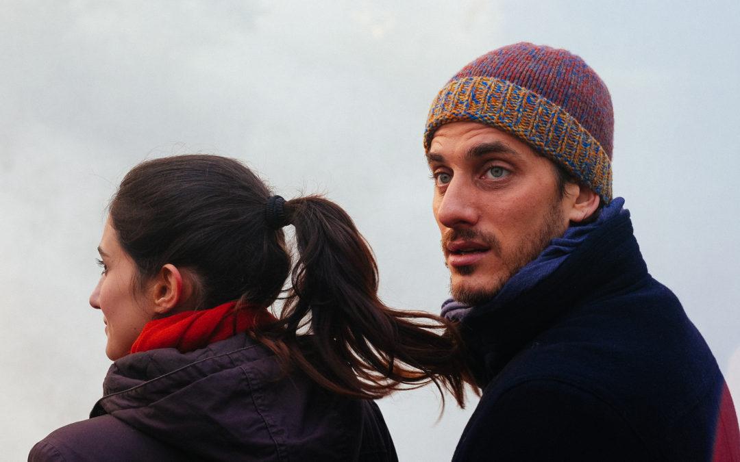 Ricordi? Di Valerio Miele con Luca Marinelli: eternal sunshine of love