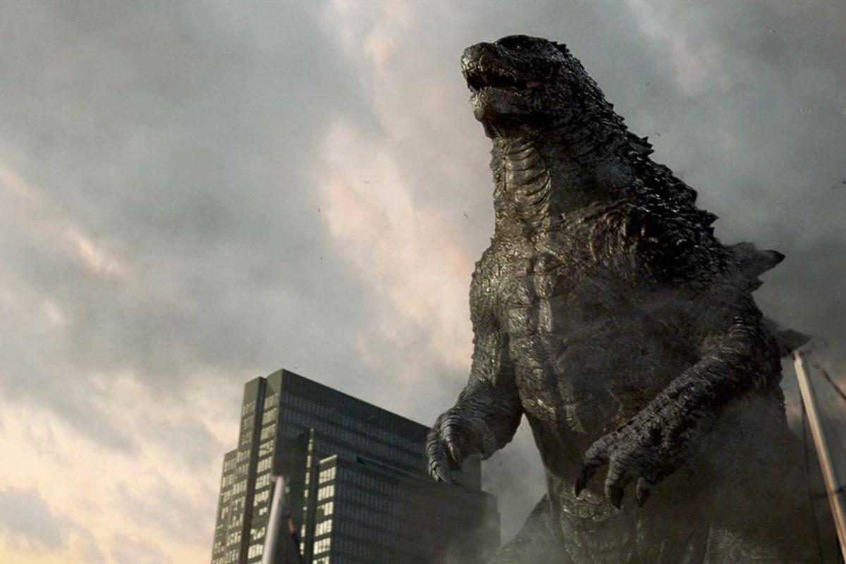 Godzilla forever