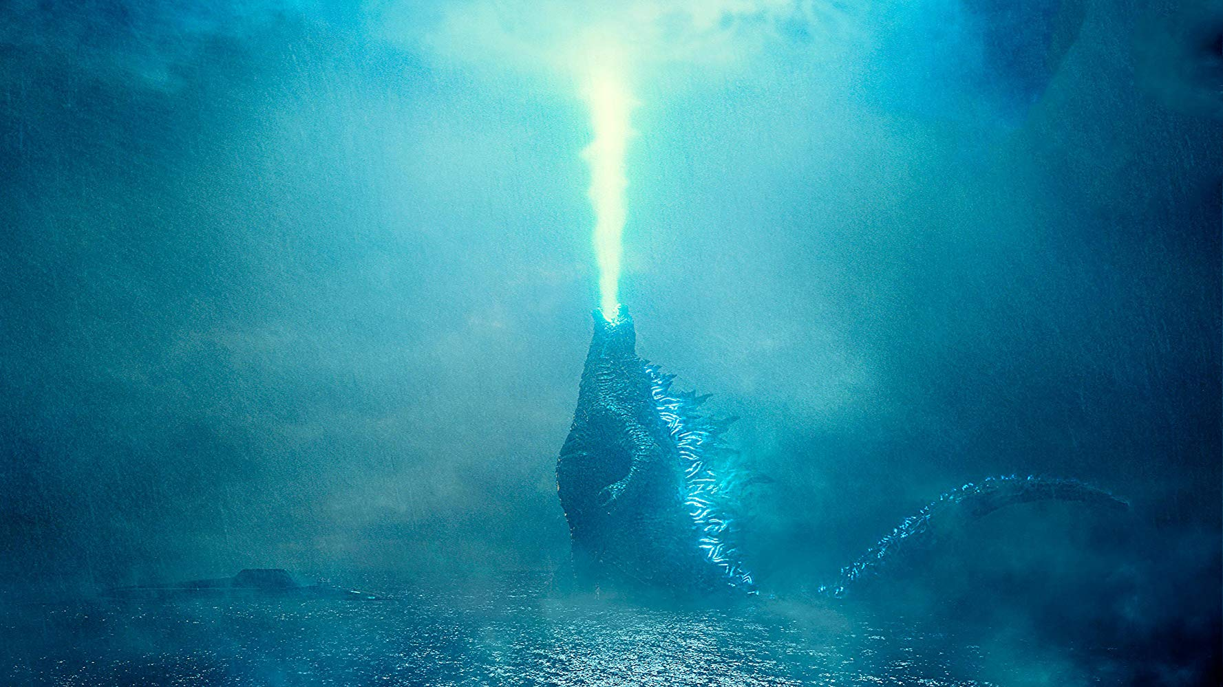 Godzilla II recensione