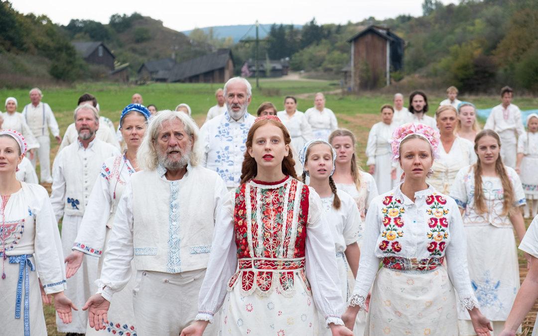 Midsommar – Il Villaggio dei Dannati di Ari Aster: la Svezia come non l'avete mai vista