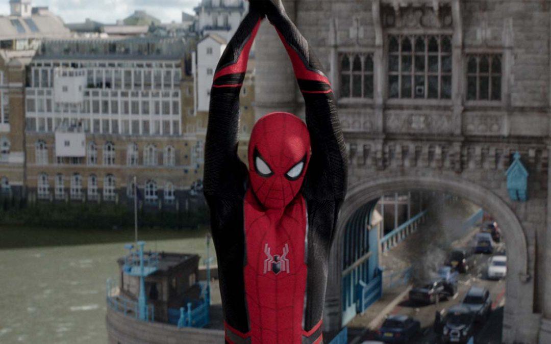 Spider-Man Far From Home: lontano dagli occhi, lontano dal cuore, lontano da Casa, forse