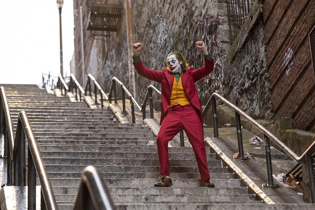 Joker - Venezia 76