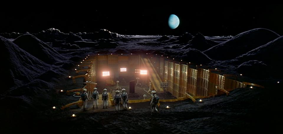 Editoriale moscariello cinema sulla luna