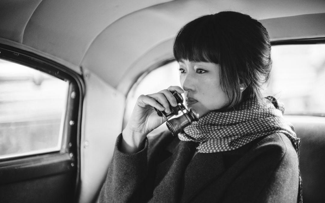 Saturday Fiction di Lou Ye: un noir finzione e realtà