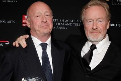 Tony e Ridley Scott