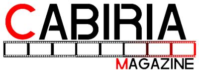 Cabiria magazine