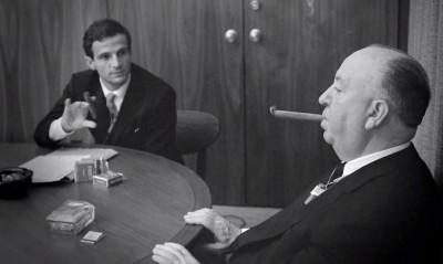 Hitchcock:Truffaut 2