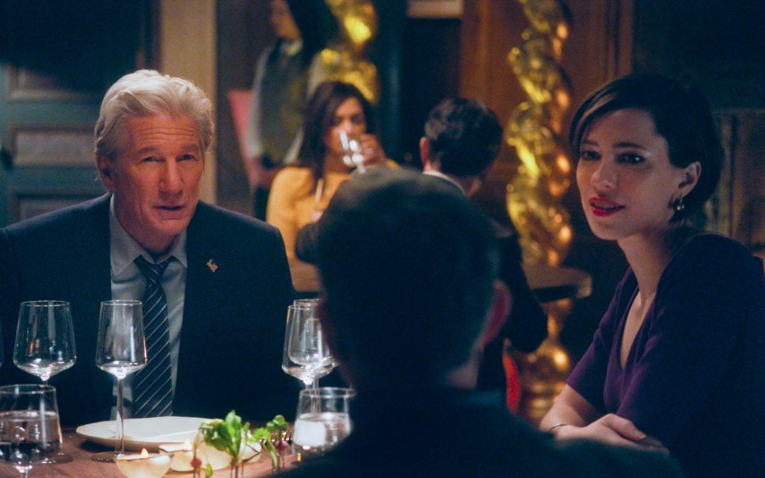 The Dinner: quattro bravi attori per un film indigeribile