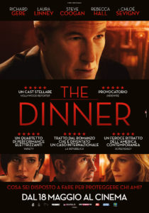 Recensione The Dinner