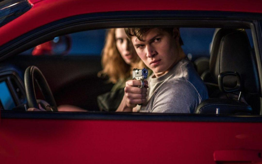 Baby Driver: le note della velocità secondo Edgar Wright