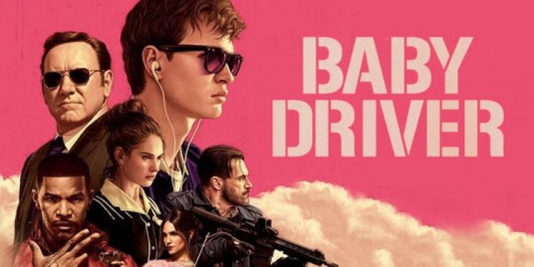 """""""Life is a mixtape"""". Impressioni sulla colonna sonora di Baby Driver"""