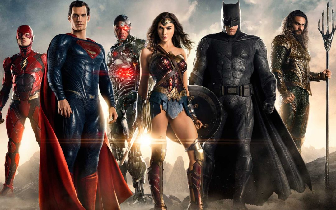 Justice League: divisi è bello, uniti è meglio