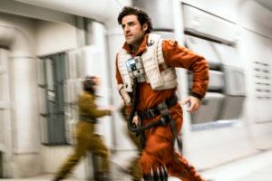Poe Dameron Gli Ultimi Jedi