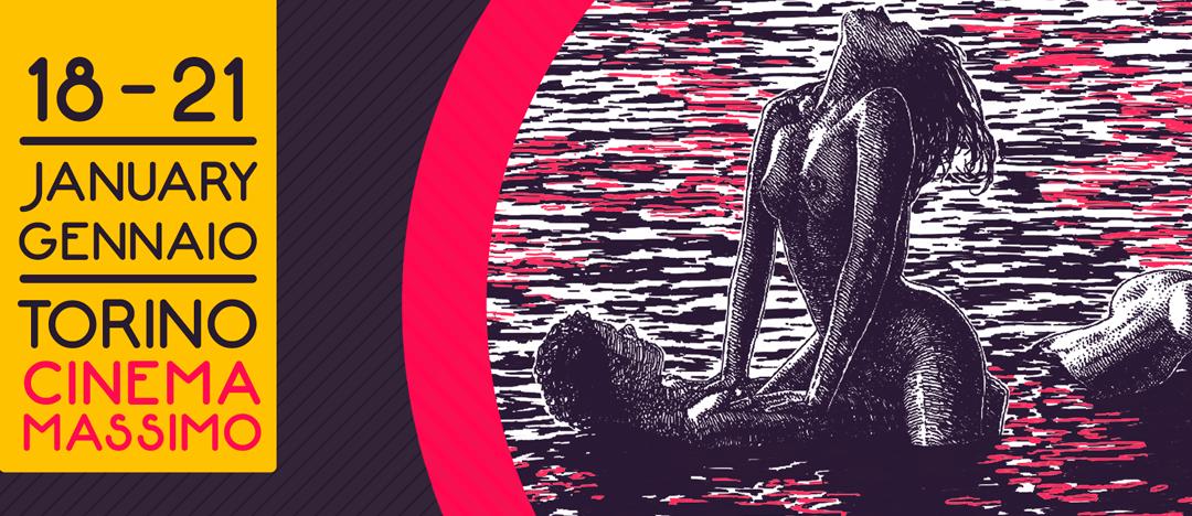 Fish&Chips Film Festival 2018. A Torino il cinema erotico dal 18 al 21 gennaio
