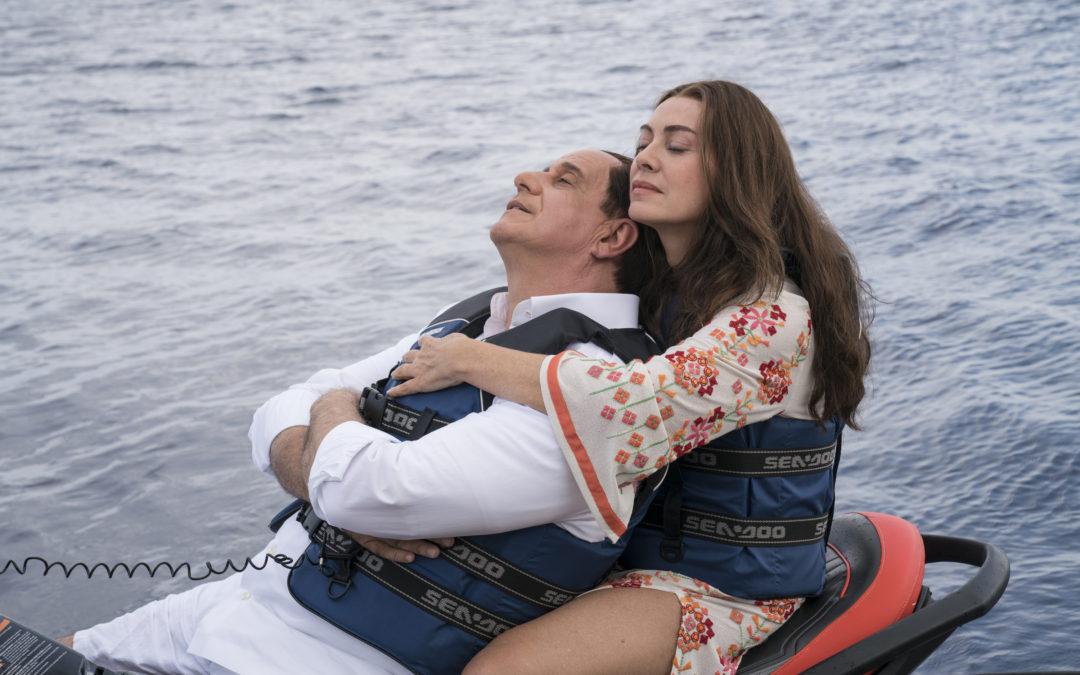 Loro 1 – L'anima ambivalente di Berlusconi e dell'Italia secondo Sorrentino