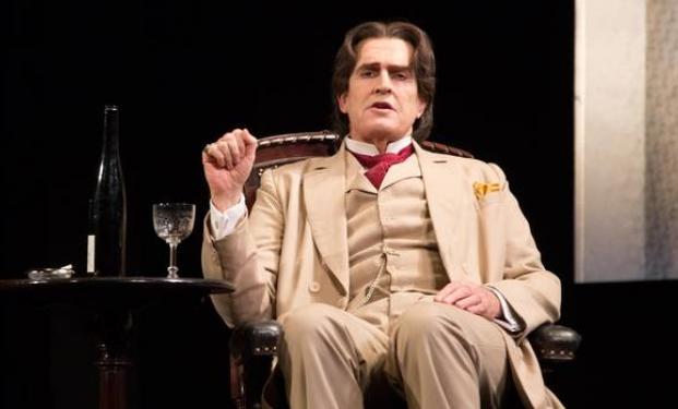 The Happy Prince, l'ultimo ritratto di Oscar Wilde: The Rupert Everett Show