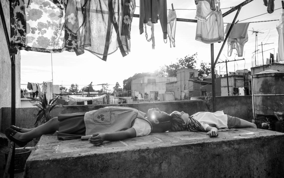 Venezia75: ROMA, il viaggio nella memoria di Alfonso Cuarón