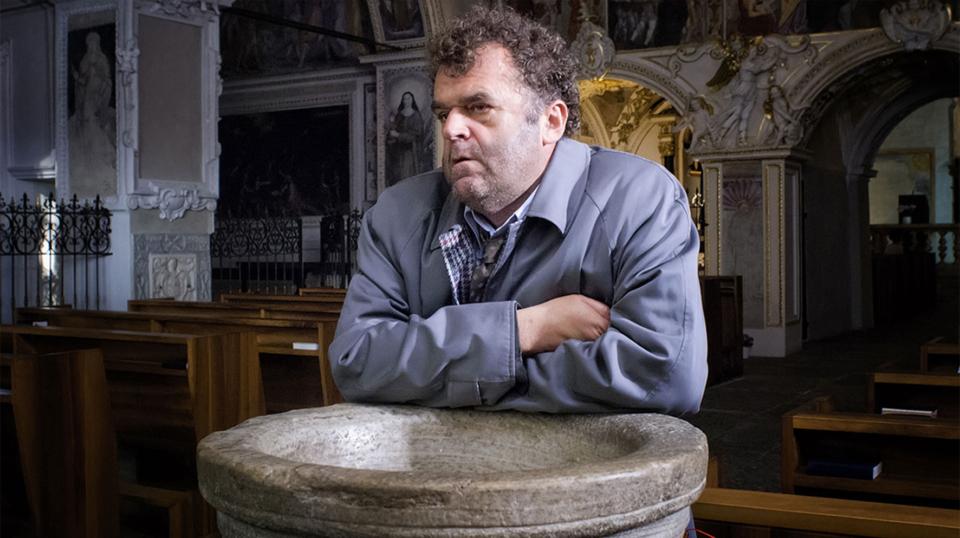 OLTRE LA NEBBIA di Giuseppe Varlotta