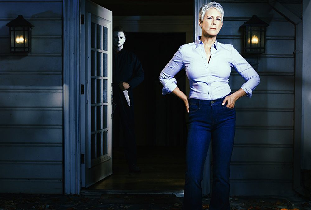 Halloween di David Gordon Green: il ritorno di Michael Myers