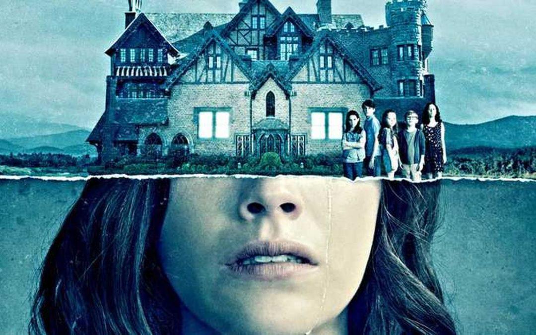 Nella rete della paura: le serie TV per halloween in streaming